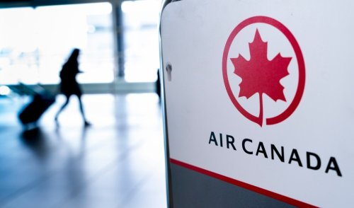 Air Canada refunds