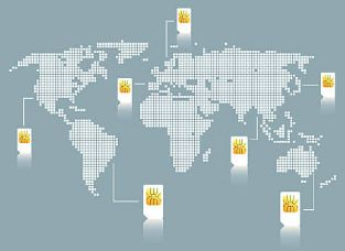 The best local sim card to buy, by country